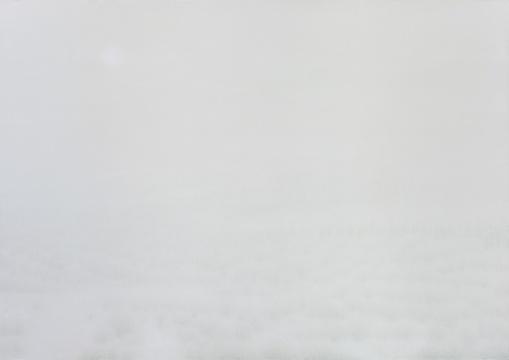 邱世华 《无题 》210x300cm 布面油画 2014