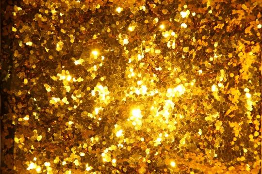 王海洋 《金色呼吸》 影像 尺寸可变