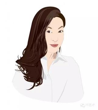 唐丽莉(当代艺术专家、艺术品经纪人)