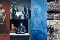 嘉德秋拍的30张油画 ,艺术市场的最新风向标?