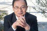 日本大地艺术祭之父北川富朗:中国举办乡镇艺术节是刚需,北川富朗