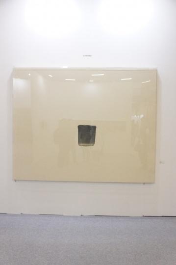 韩国表画廊带来朴栖甫和李禹焕都在35万美金成交,藏家分别来自台湾和香港。