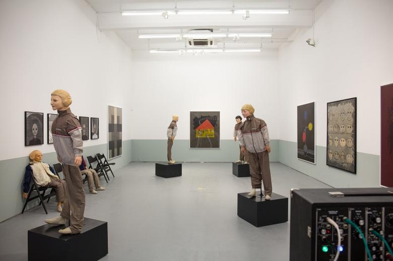 Cc基金会&艺术中心 托马斯·泽普 临界问题及一些可能的解决方法