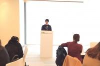 第五届巴塞尔艺术展香港展发布会 继续为香港提供最高品质的平台