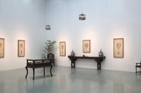艾米李画廊开幕金沙个展 跨越22年维度的艺术思考,金沙