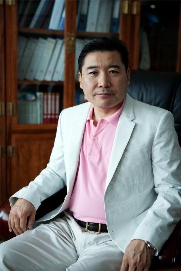 北京798文化创意产业投资股份有限公司董事长