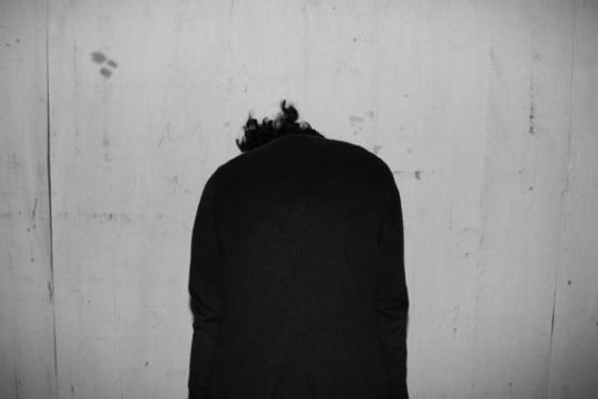 《无题》,2013,艺术微喷,50×70 cm