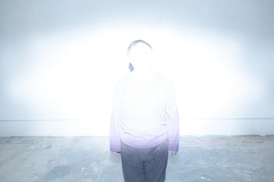 《瞬间》,2016,艺术微喷,80×120 cm