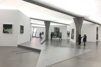 """佩斯画廊第六次李松松个展 呈现被""""平权""""后的视觉主次关系,李松松"""
