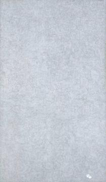 王光乐 《水磨石》 180×105cm 布面油画 2006  成交价:195.5万元