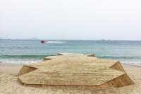 冬季到海边来看展,谁在推动三亚成为中国的迈阿密?