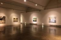 """绘画的砥砺 """"极光""""作品展于索卡艺术·北京举办,陈卓,陆超,孙 一钿,丁辉,赵一霓"""