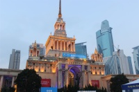 下一步,上海会取代香港吗?