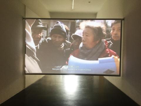 高子鹏、吴梦 《上海青年》 纪录片 515分钟