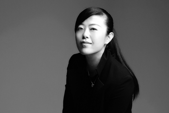 """徐娟:做一颗""""大脑"""",将中国艺术呈现于世界"""