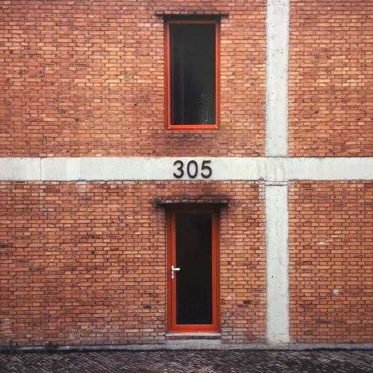 草场地305空间