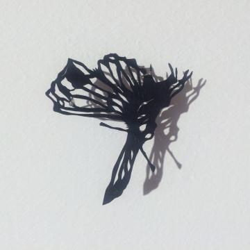 """EGG 画廊新年首展""""三蕴""""开幕  不同""""风景""""的擦肩与停泊"""