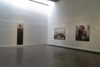 """从琐碎现实中抽离的人 北京艺门画廊推出柳迪个展""""脱离传统智慧"""",柳迪"""
