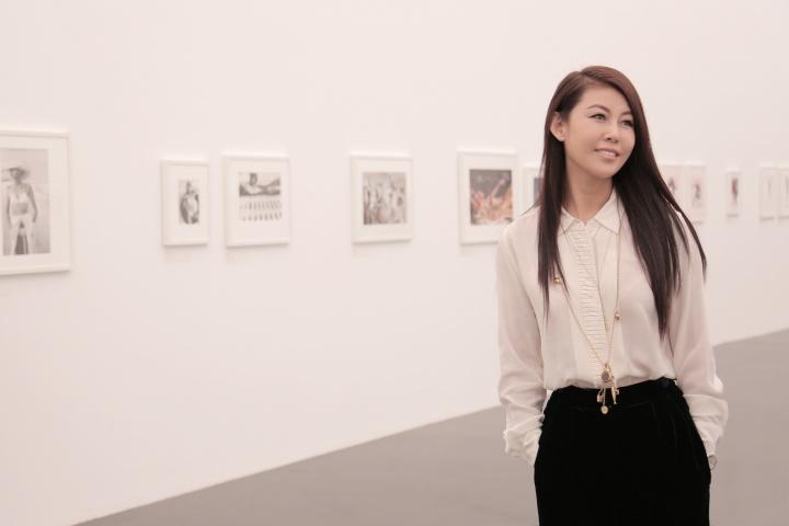 尤伦斯当代艺术中心(UCCA)CEO 薛梅