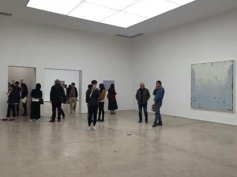 """N3 Gallery第二回展""""清流:品格镜鉴与美学的重申""""开幕"""