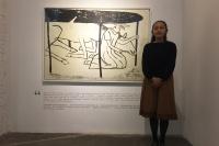 """90后日本艺术家村上早海外首展""""童迹""""亮相山艺术 童年、生命与爱"""
