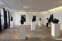 Jean-Charles Blais与王克平双联展 HDM画廊带来自由具象派和星星画会的碰撞