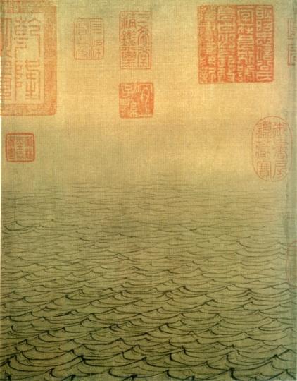 """邱志杰:若无""""传承"""",何以谈""""不息"""",如何在57届威尼斯双年展打""""中国牌""""?"""