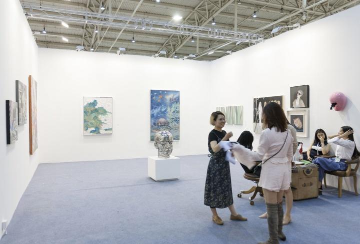 艺术北京12年,一直在路上,突围待何时?