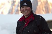 Adele Jackson 在南极举办双年展是一种怎样的体验
