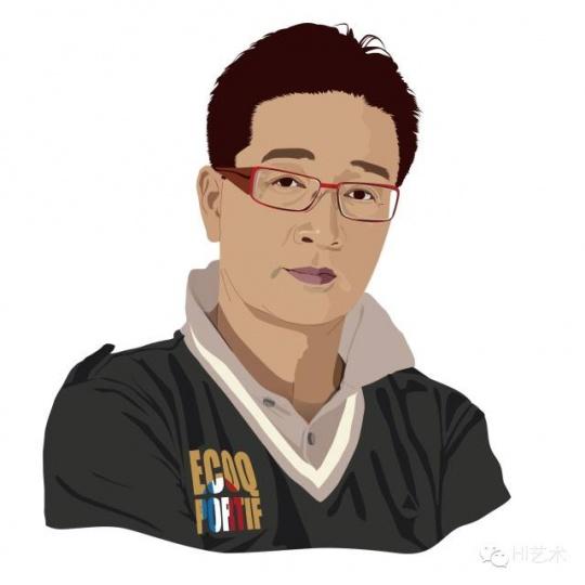 华雨舟(资深市场专家、华氏画廊负责人)