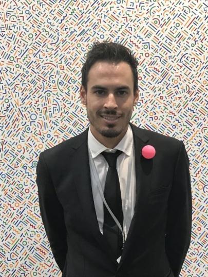 文森特·德萨 德萨画廊北京负责人