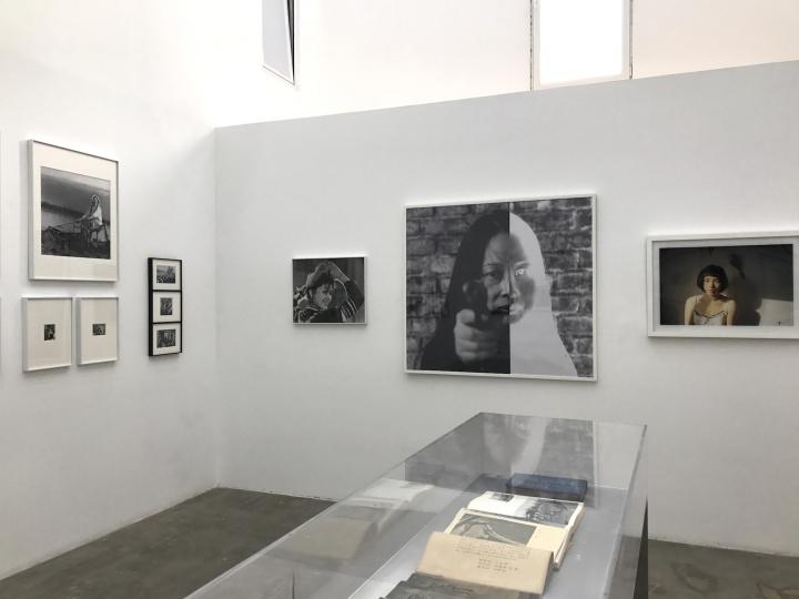 肖像热:泰康摄影收藏 镜头下一个半世纪的中国