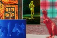 再度带来尤伦斯专场的北京保利春拍现当代,都有哪些亮点?