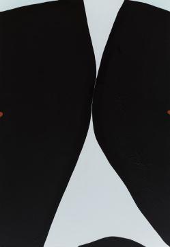《木木君》 170x120cm 布面丙烯 2017