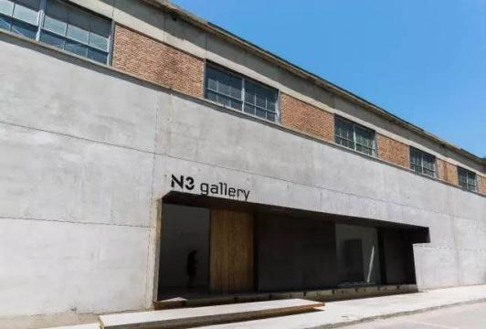 """N3 Gallery推出新展""""涉险的快感"""""""