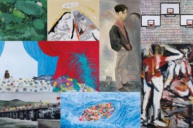 点兵北京保利现当代艺术夜场,看资深专家如何选择?