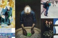 点兵嘉德中国二十世纪及当代艺术之夜,第三张《春蚕》能否续写辉煌?