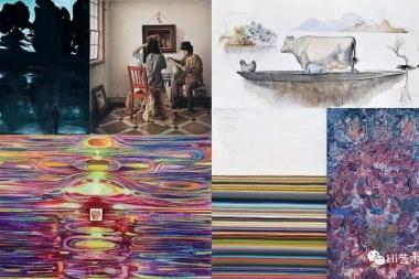 """点兵保利亚洲现当代艺术,谁会是中国当代的""""定海神针""""?"""