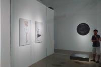 """""""Tourbillon""""装置雕塑联展,年轻艺术家如何探索雕塑语言,栾佳齐"""