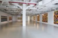 路易威登基金会携里希特作品 于北京开设艺术空间