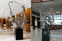 从郑路维权案说起,对待山寨艺术品不能仅停留在道德谴责层面,吕恒顺,郑路,阿尼什·卡普尔