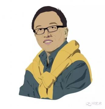 李苏桥(资深艺术品经纪人)      推荐作品一:罗中立《春蚕》——太适合那几位有志于中国美术史系统收藏的大户们竞标