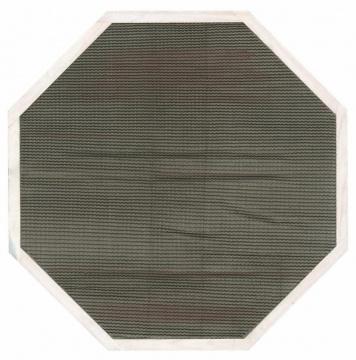 远 2012 珐琅、水泥综合材料 71×71cm