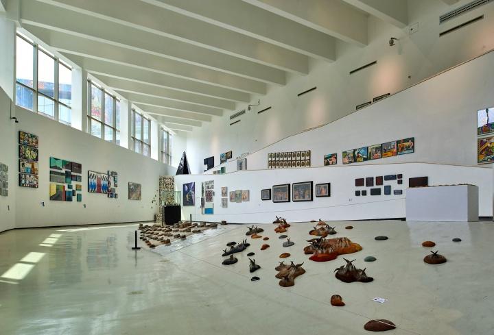 2017年四川美术学院毕业创作/设计展