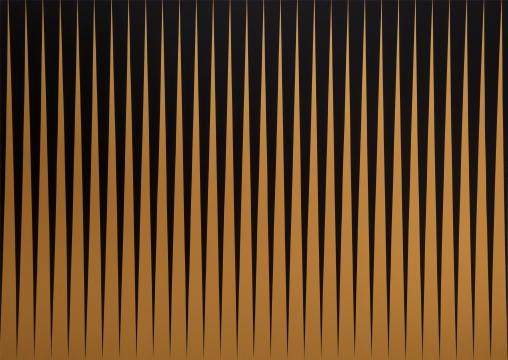 雎安奇 《草体》 150×210cm 布面丙烯