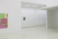 """本杰明·阿普尔的矩形""""地下室花圃"""" 偏锋新艺术空间新展开幕"""