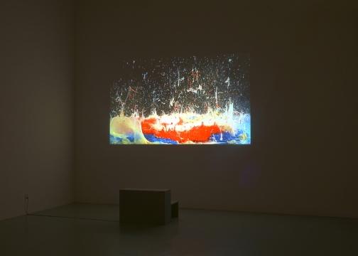 皮耶里克·索朗回顾展艾米李画廊开幕,来把你充实的人生放在剧场看看