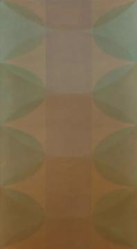 《鞭》 180×100cm 布面丙烯 2016