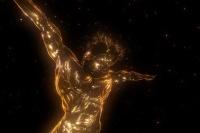 """林冠艺术基金会""""虚拟现实艺术""""系列展启动,首展克里斯丁·莱默茨《幽灵》被困"""