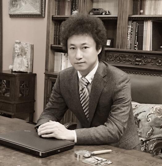 常天鹄(北京保利国际拍卖现当代艺术部总经理)